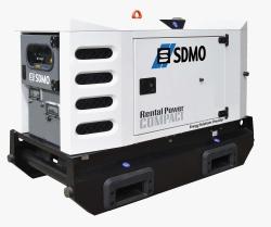 SDMO R22c3