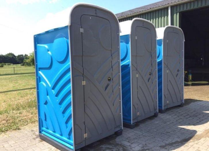 Chemisch Toilet Huren : Toilet bouwplaats huren verhuurcentrum binnenmaas